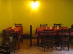 Restaurante Las Lagunas