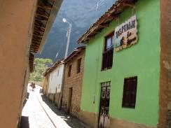 Hospedaje Las Lagunas