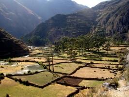 Valle de Quiriano