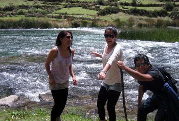 Huancaya-Pakary Travel