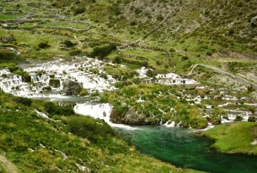 Visite Huancaya Sitio Oficial