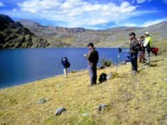 Mejores trekking en Huancaya Yauyos