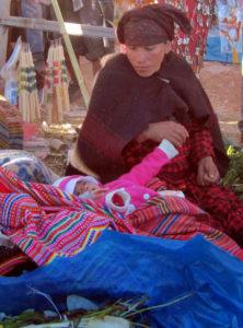 Pueblo Tupe Yauyos