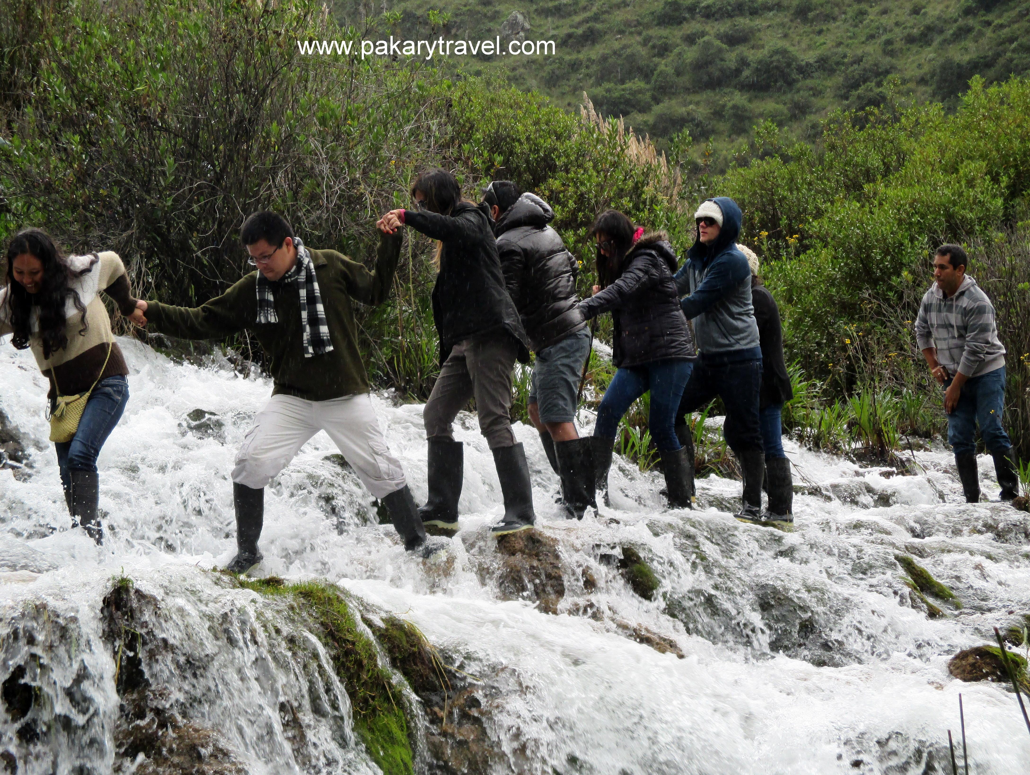 Huancaya Tours 4d4n-Semana Santa 2020 Inolvidable