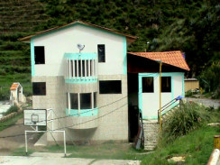 Hotel municipal Alis Yauyos