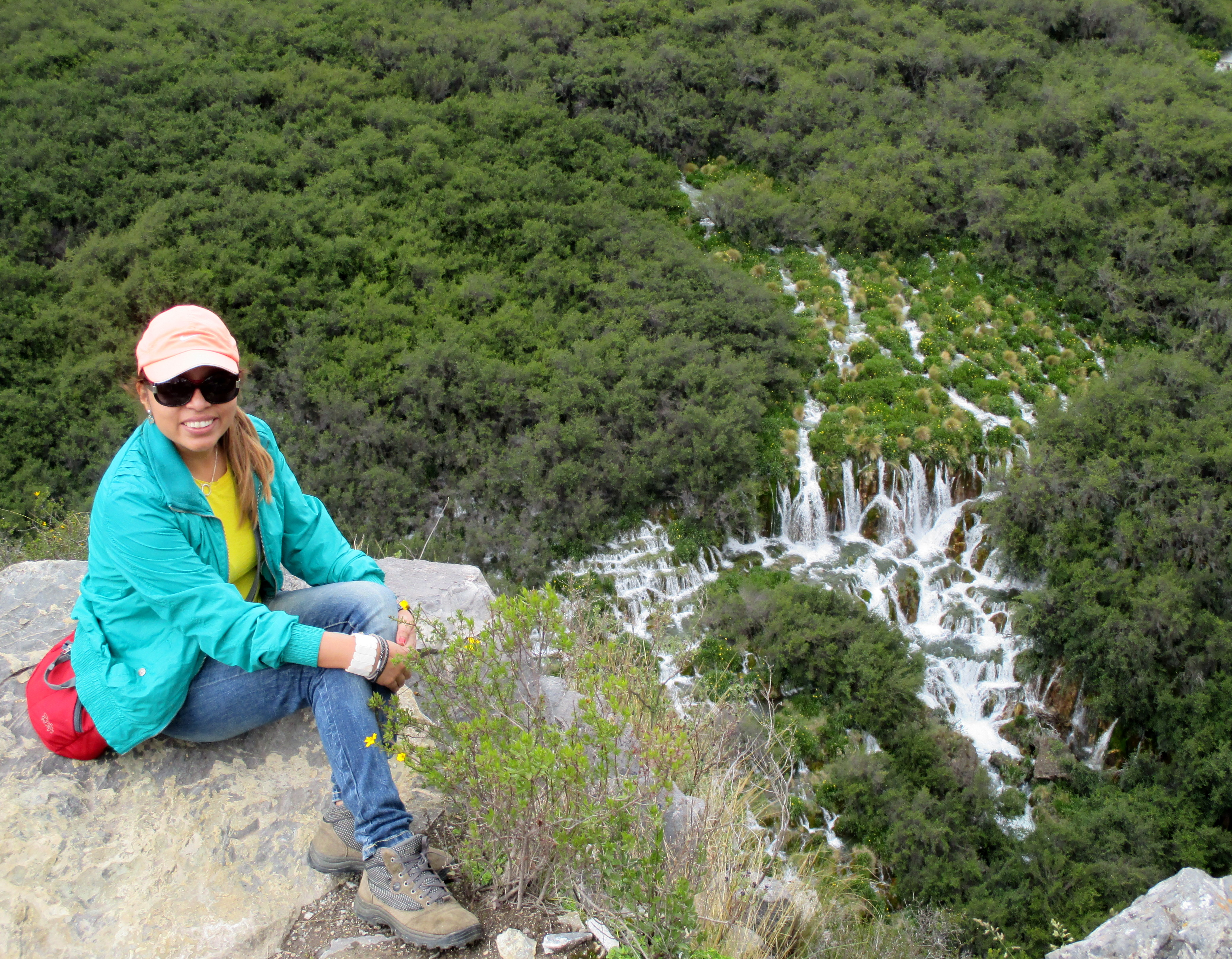 Huancaya Pakary Travel
