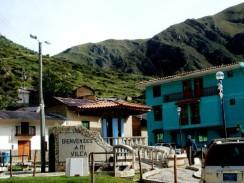 hotel Vilca