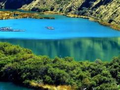 Laguna de Vilca Huancaya
