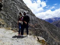 Tours fiestas patrias 2020 Huancaya