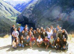 Huancaya viajes de promoción