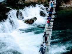 Huancaya tours año nuevo 2021