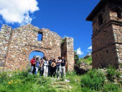 Huancaya tours año nuevo 2022