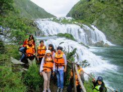 Tour en Huancaya