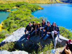 Tours fin de semana en Huancaya