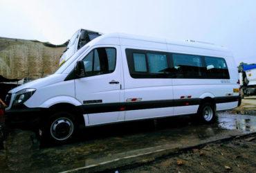 Transporte de Personal en Lima