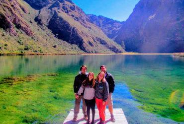 Tours Reserva Nor Yauyos