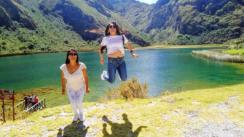 Tour Nor Yauyos